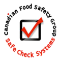 Canadian Food Safety Group Logo